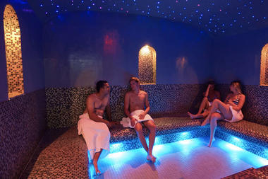 AQUALIDAY SPA