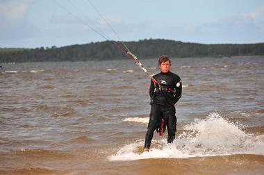 Kitesurf Club Lacanau