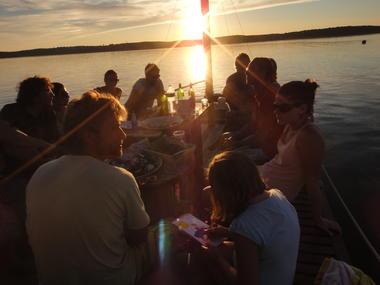 Activités de loisirs - Lacanau - Mout'chaland (4)