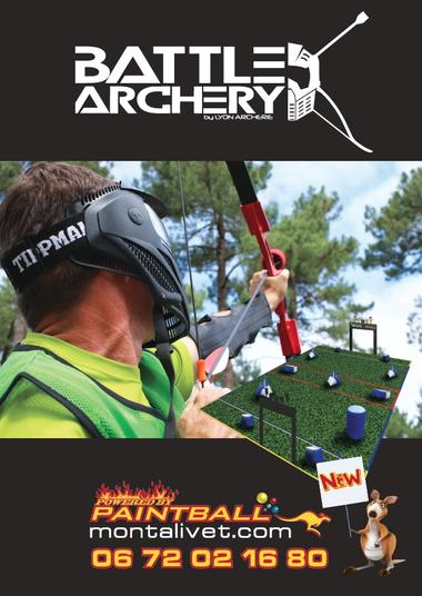 Battle Archery1
