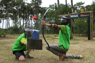 Battle Archery3