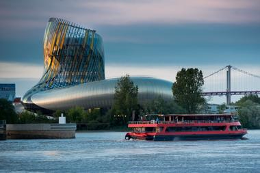 Bordeaux River Cruise2