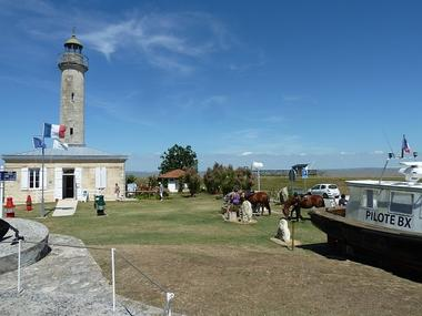 Boucle du Phare de Richard