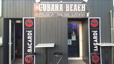 Cubana Beach