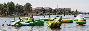 Splash park 1