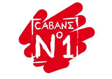 Cabane n°1