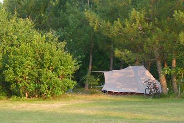 Camping l'Acacia