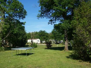 Camping La Chrysalide