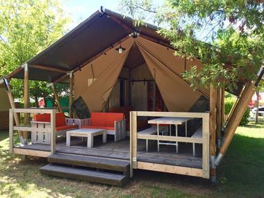 Camping Le Bon Coin