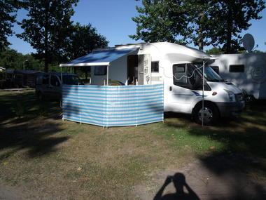 Camping Saint Vivien6