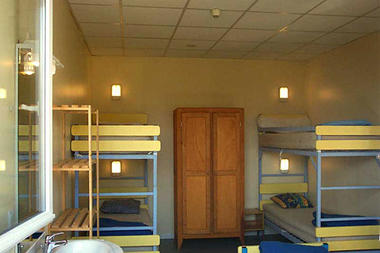 Chambre VE1