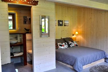 Chambres d'hôtes Madiha2