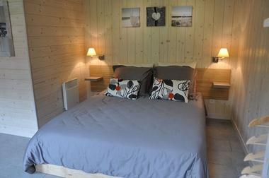 Chambres d'hôtes Madiha5