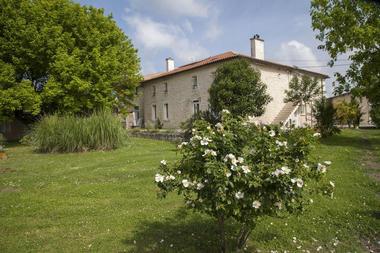 Château Pierre de Montignac