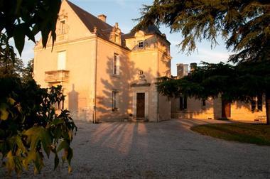© Château la Haye