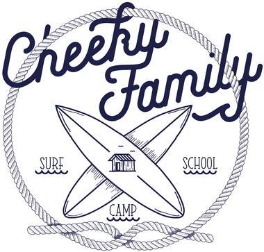 Cheeky Family1