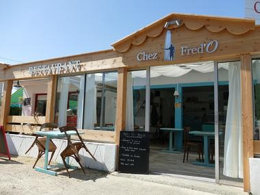Chez Fred'O