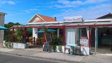 Chez Fred'O5