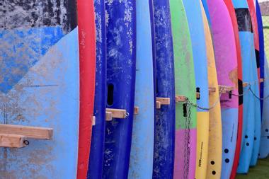 Chill & Surf