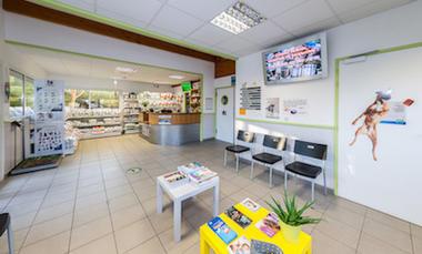 Clinique Vétérinaire3