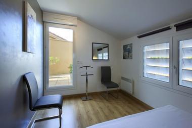 Duvergé Arcachon - Chambre - 11 small