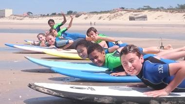Soulac Surf School