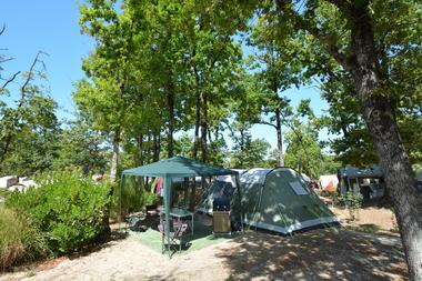 Camping Sandaya