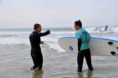 Ecole de Surf-Banana Surf School-Lacanau (5)