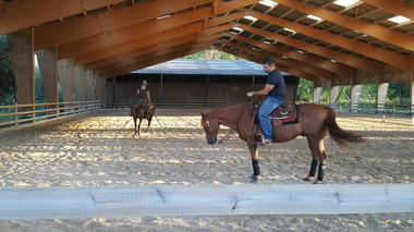Equitation_villagewesternhourtin