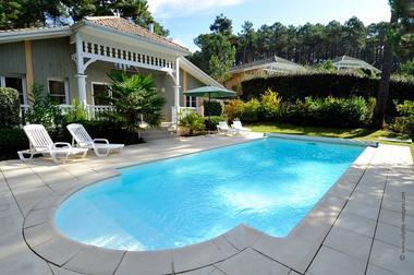 Estivel - Les Villas d'Atlantic Green2