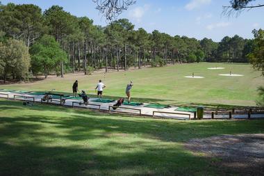 Garden Golf de Lacanau Océan6