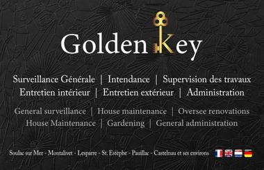 Golden Key 1