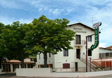 Hôtel Mimosas