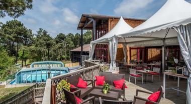 Best Western hôtel du Golf