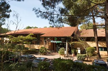 Hôtel Vitalparc Lacanau Océan