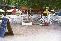 Camping l'Orée du Bois Hourtin 2
