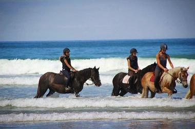 Atlantic Club Equestre