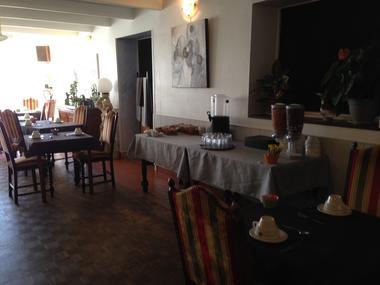 Hotel restaurant d'hourtin