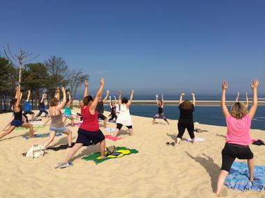 Instants yoga 2