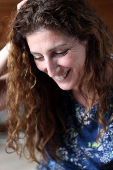 Isabelle Nello Massages Bien-être