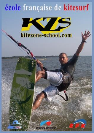Kite Zone School