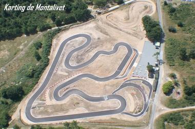 Karting Montalivet