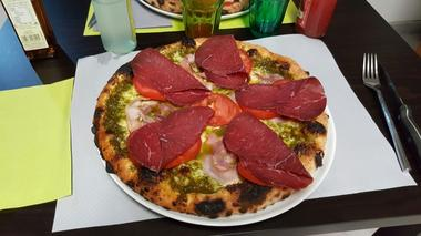 L'As pâte à pizza