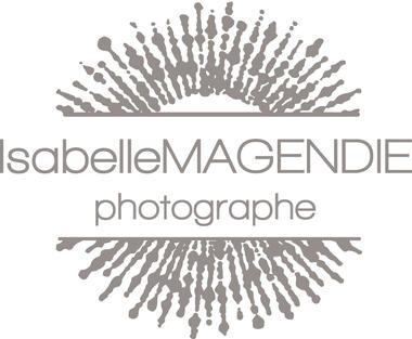 LOGO def taupe - Isabelle Magendie