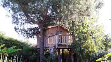 La Villa Bois