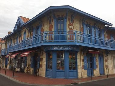 La Librairie de Corinne