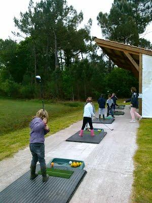 Le Balata Golf Practice10
