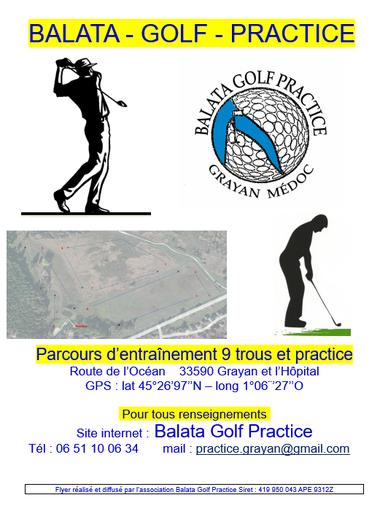 Le Balata Golf Practice14