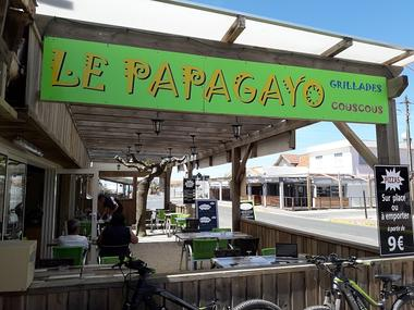 Le Papagayo