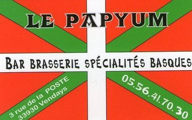Le Papyum